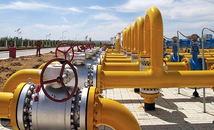 Türkiye doğal gaz ithalatında dünya altıncısı