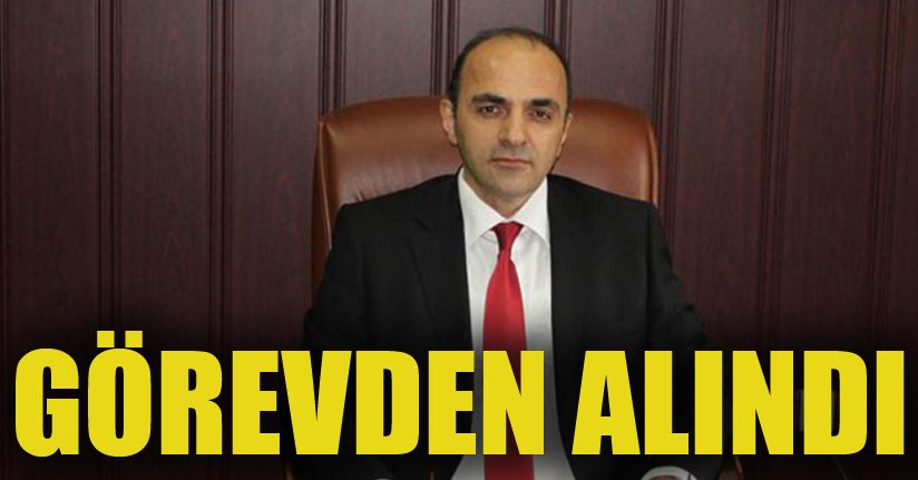 Cumhurbaşkanlığı Atama ve Görevden Alma Kararları Resmi Gazete'de
