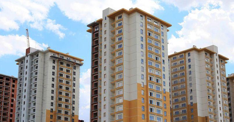 Nisan ayı kira artış oranı belli oldu
