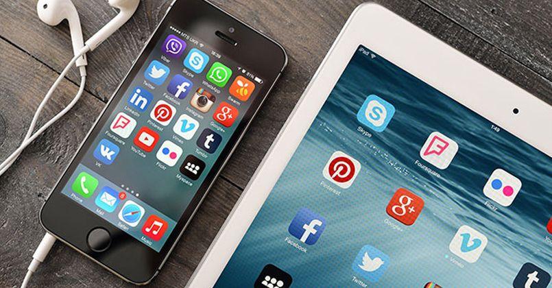 Pandemi sosyal medyaya mahkum etti
