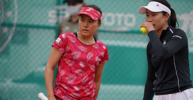 Tennis Championship Istanbul'da yarı final heyecanı