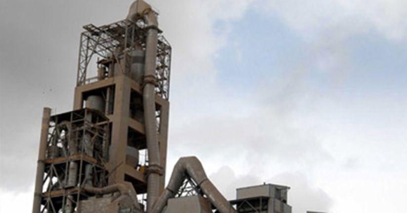 Çimento ihracatında sektör nefes aldı