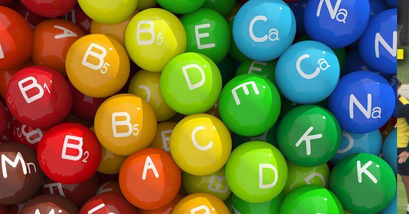 Ciltteki vitamin ve minerallerin azalmasına dikkat