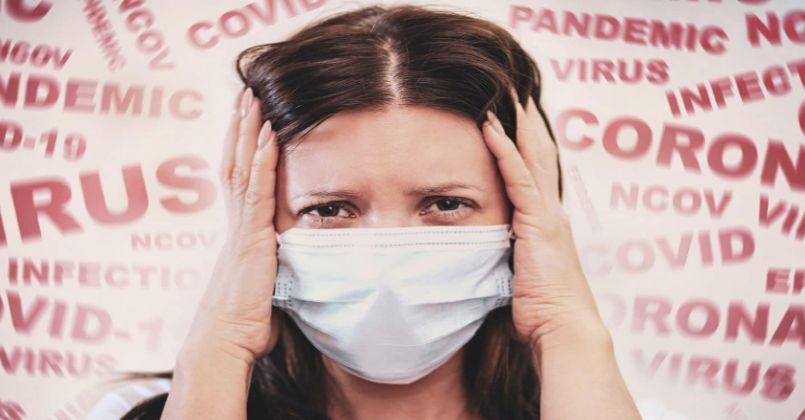 Küresel salgının ruh sağlığına etkileri