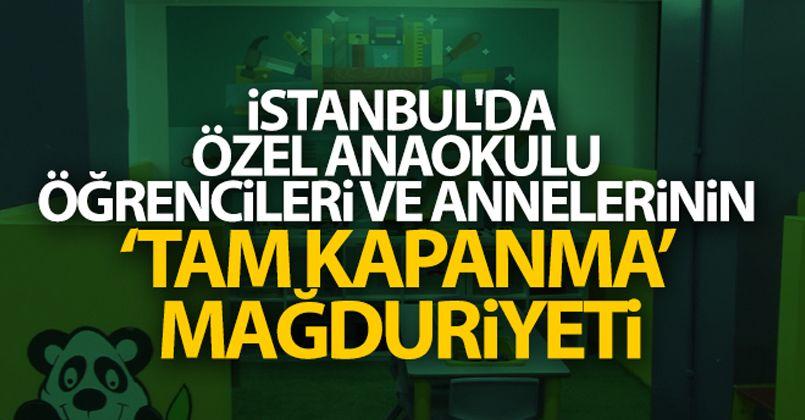 İstanbul'da binlerce çalışan anne bu kararı bekliyor