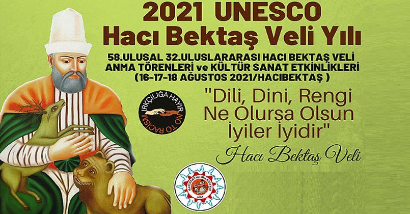 Hacı Bektaş-ı Veli ve Türk Kültüründe Bektaşilik paneli düzenlendi