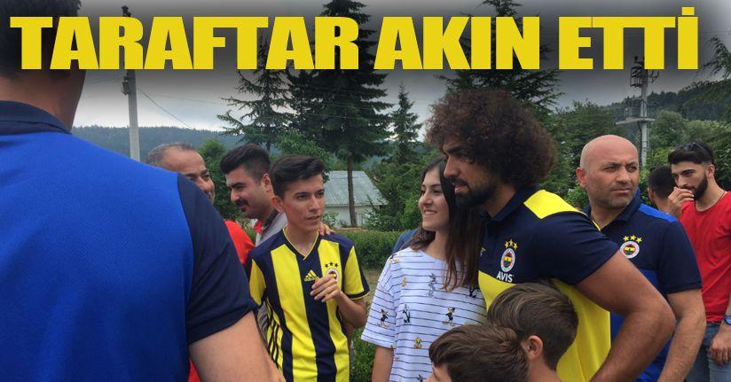 Fenerbahçe'ye yoğun ilgi