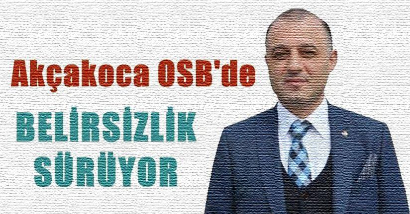 OSB'nin Kitabını Yazan Hukukçuyu Unuttular