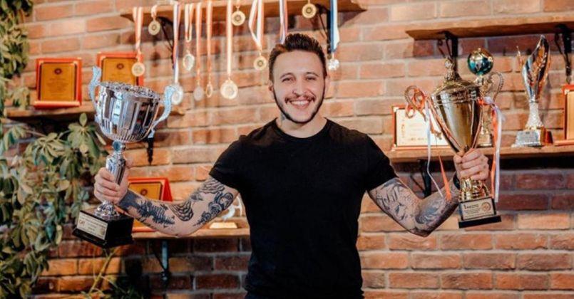 Ünlü saç tasarımcısı Hasan Hüseyin Yılmaz: '2021'de kıvırcık modeller öne çıkıyor'