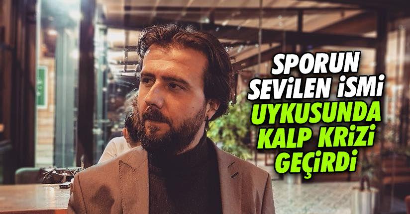 Osman Doğan Karakuş hayatını kaybetti