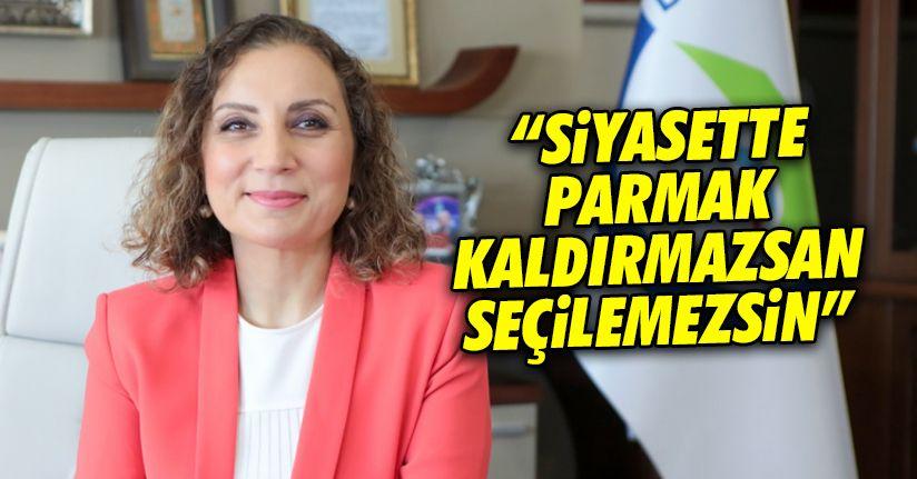 Nigar Demircan Çakar, siyasete atılacak mı?
