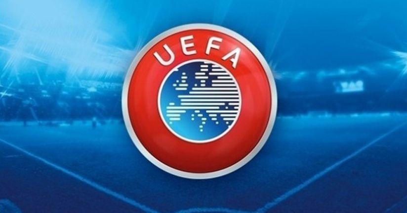 UEFA'dan Türk hakem ve gözlemcilerine göre