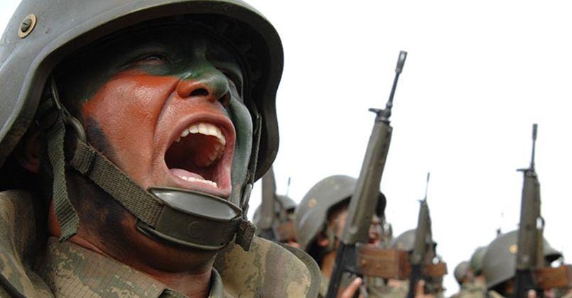 TESK Başkanı Palandöken: 'Bedelli askerlik ücreti mutlaka düşürülmeli'