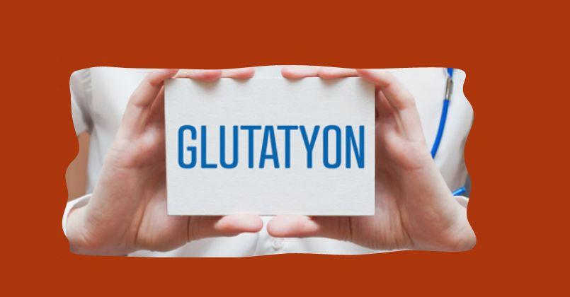 Glutatyonla fibromiyalji ve kronik yorgunluk sendromuna dur diyebilirsiniz