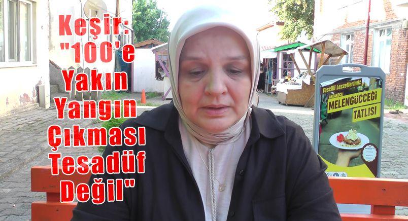 Keşir: