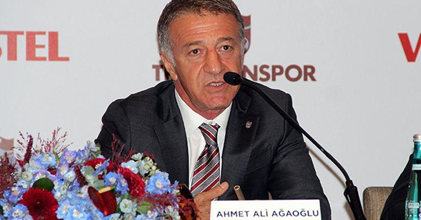 Ahmet Ağaoğlu: 'Hikayemiz yarım kaldı'