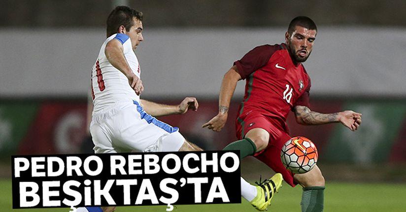 Beşiktaş Portekizli sol beki renklerine kattı