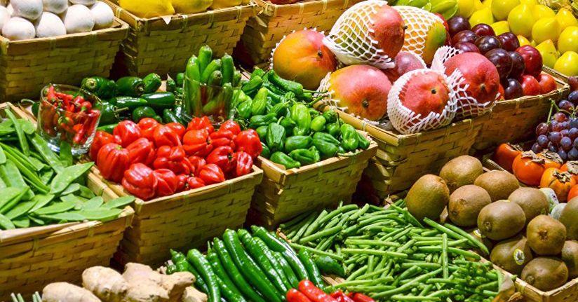 Bayramda sebze ve meyve tüketimi ihmal edilmemeli