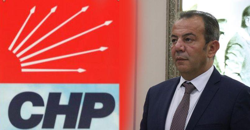 CHP, Bolu Belediye Başkanını Disiplin Kuruluna sevk etti