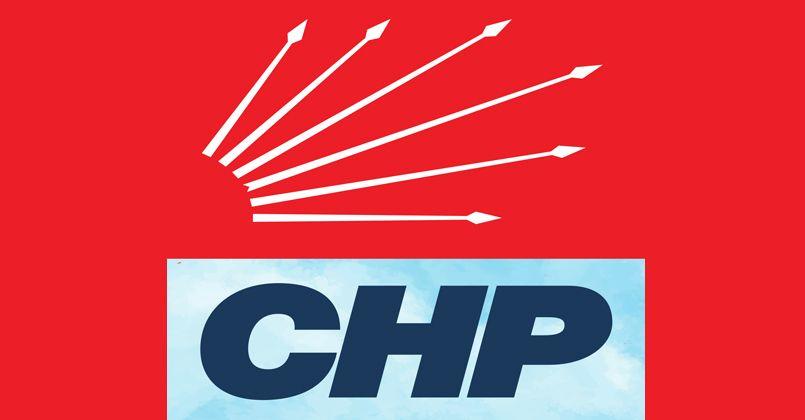 CHP'de toplu istifa