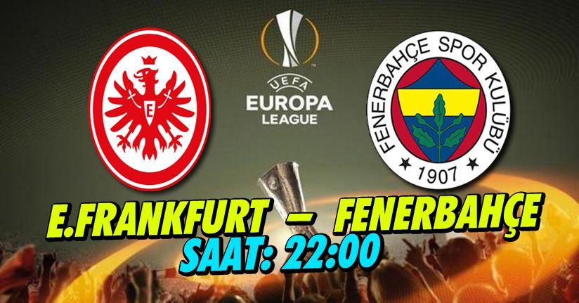 Fenerbahçe Almanya Deplasmanında