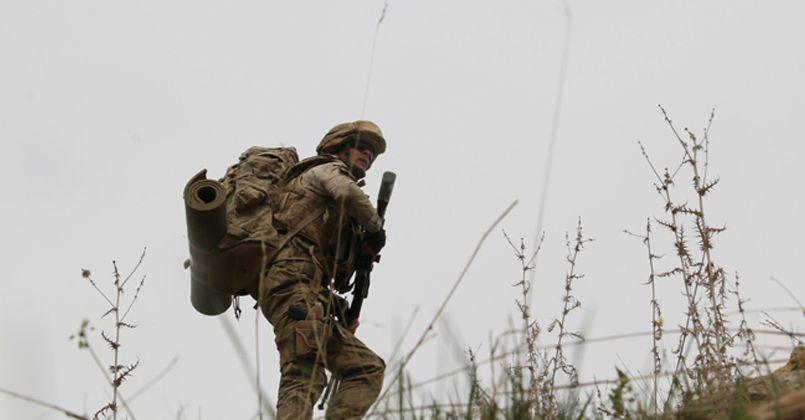 MSB: '2 PKK'lı terörist etkisiz hale getirildi'