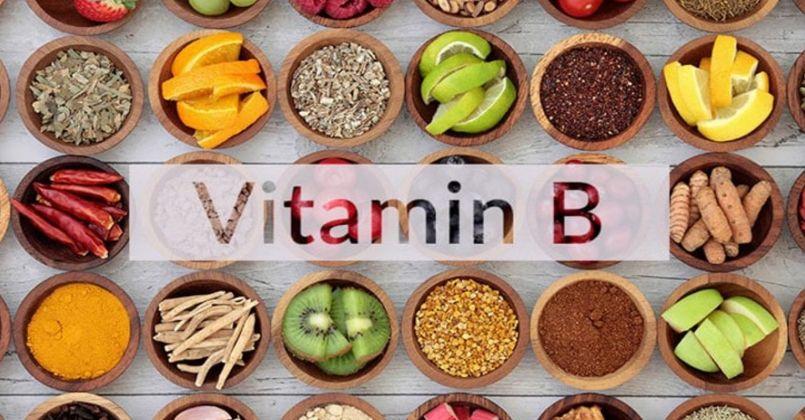 Vücutta B vitamini varsa sonbahar depresyonu yok