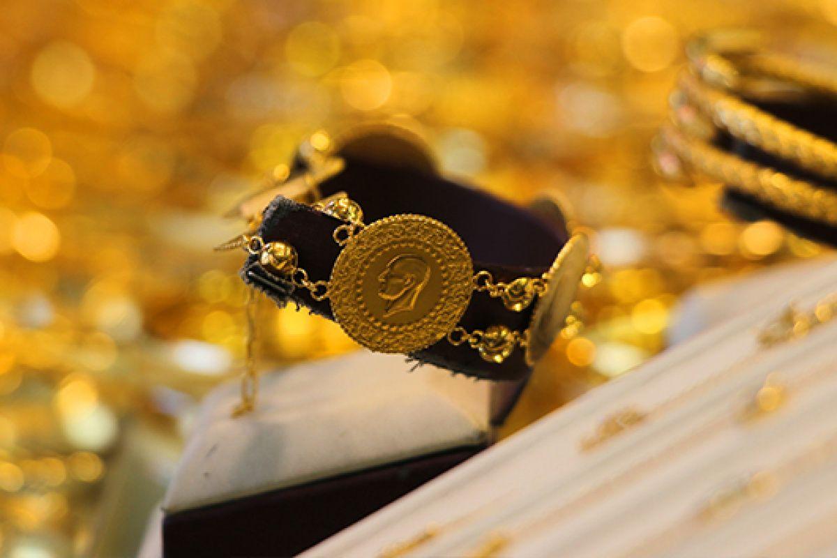 Çeyrek altın 794 lira