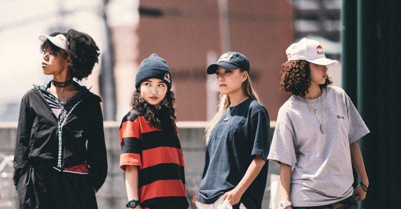Rise of the B-Girls belgeseli izleyicilerle buluştu