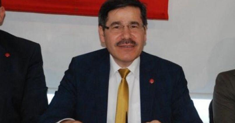 Bartın Saadet Partisi İl Başkanı aracında ölü bulundu