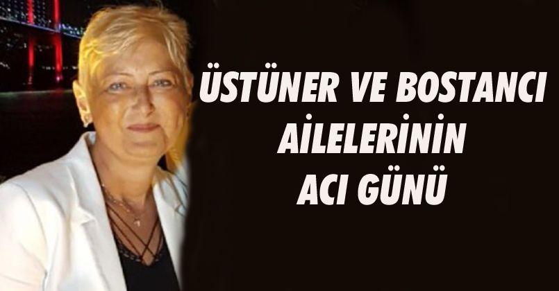 Ayşe Ferda Bostancı vefat etti