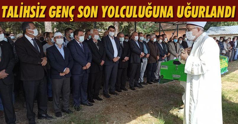 Demokrat Parti Düzce İl Başkanı Mithat Ceylan'ın Acı Günü