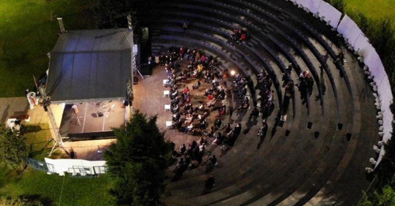 Ataşehir'de Uluslararası Nazım Hikmet şiir günleri başladı