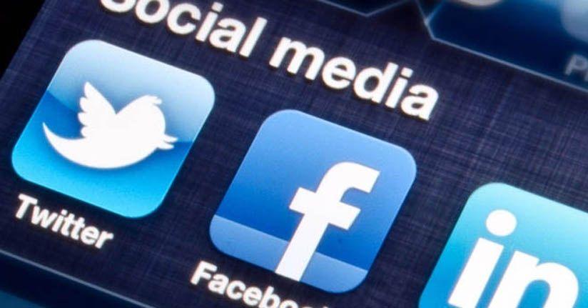Facebook ve Twitter, Çin'de dezenformasyon yapan hesapları siliyor