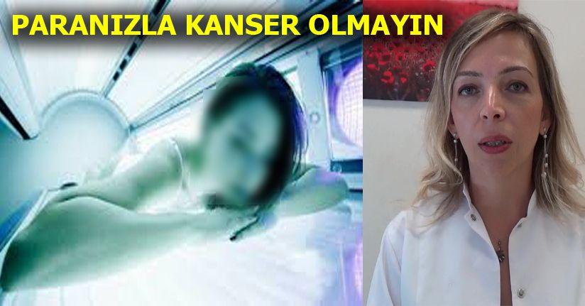 Uzm Dr Yasemin Bakkal Temi Uyardı;