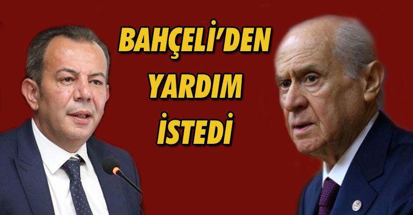 Başkan Özcan'dan TRT'ye Köroğlu Tepkisi