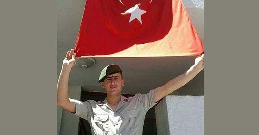 Mardin'de hain tuzak: 1 askerimiz şehit