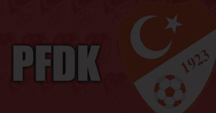 PFDK'dan Fatih Terim'e 4 maç ceza
