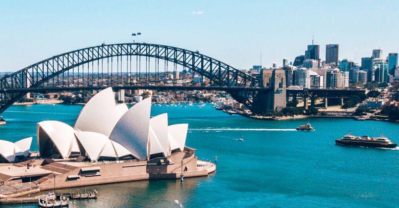 Avustralya 18 ay sonra seyahat yasağını kaldırıyor