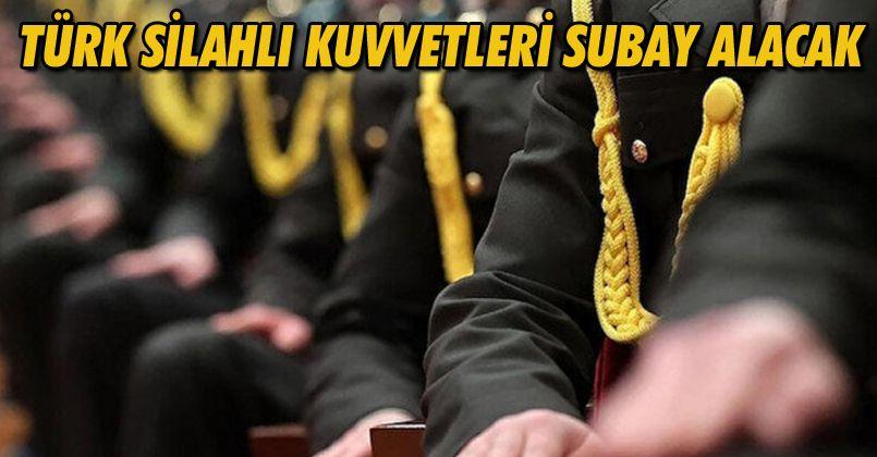 TSK Subay Alacak