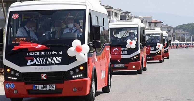 Sağlık çalışanları için 'ücretsiz toplu taşıma' süresinin uzatılmasına ilişkin karar Resmi Gazete'de