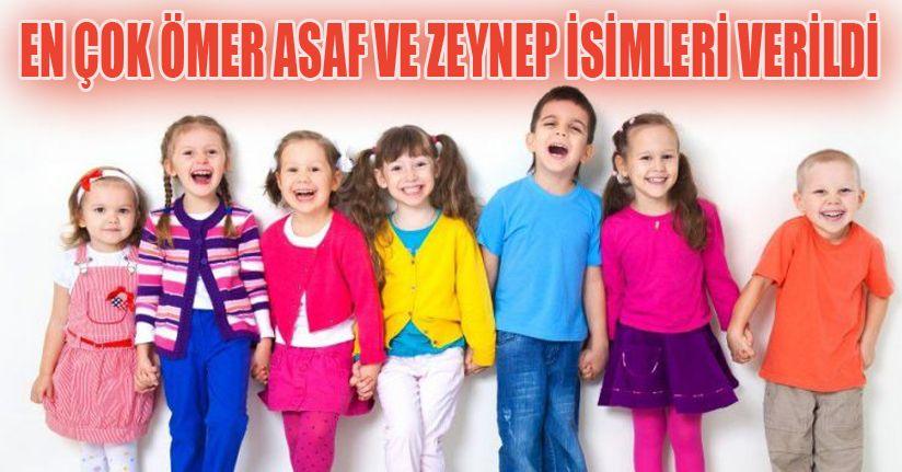 Düzce nüfusunun yüzde 25,3'ünü çocuk nüfus oluşturuyor