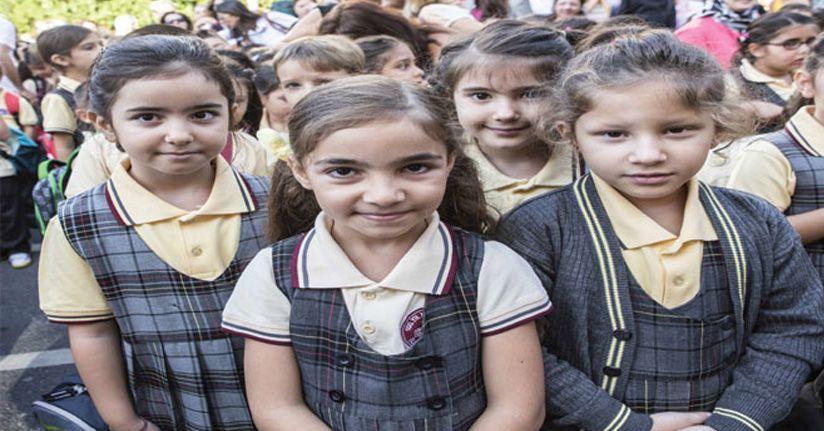 Okul endişesi iş birliğiyle atlatılabilir