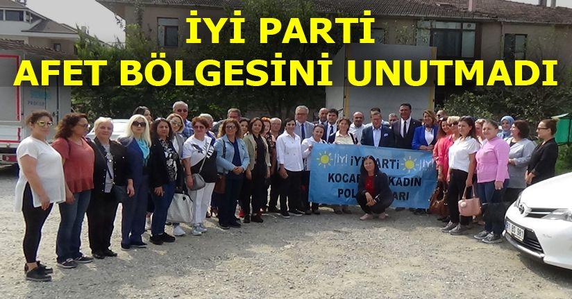 Türkkan: Salgın hastalık riski var