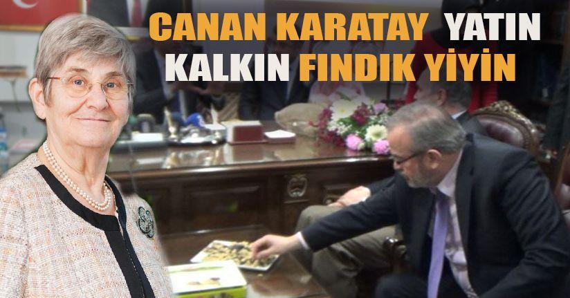 Milletvekili Fahri Çakır'ın öngörüsü  doğru çıktı