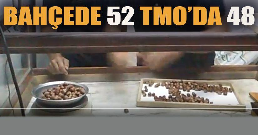 TMO Üreticinin ümidiydi