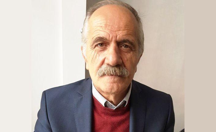 CHP İlçe Başkanı Başar'ın İşyerini Soydular