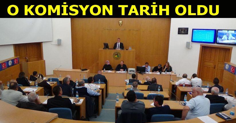 Oy Birliği ile Kuruldu AK Parti ile Fes Edildi