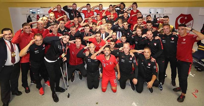 Beyköy Belediyespor 0 - Anadolu Üniversitesi 0