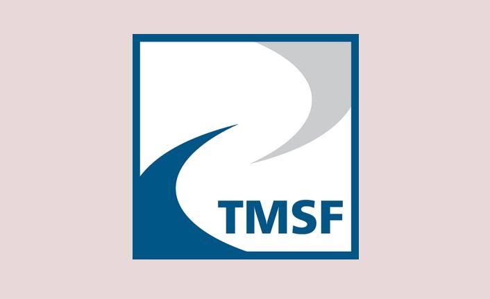 TMSF kayyumunda 932 şirket yönetiliyor